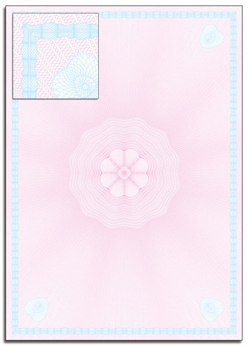 бланки с защитой от подделок - фото 11